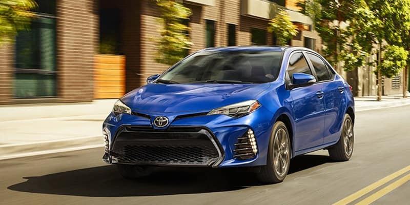 Used Toyota Corolla For Sale in Milwaukee, WI