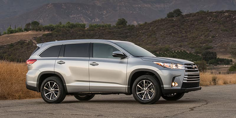 Used Toyota Highlander For Sale in Milwaukee, WI