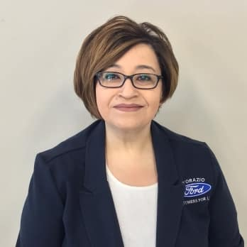 Maria Alcantar