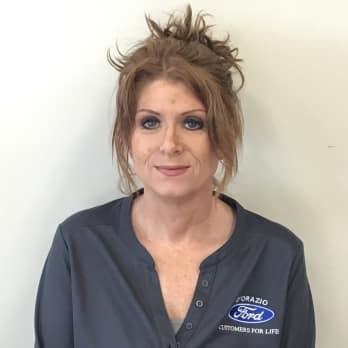 Cheryl O'Lena