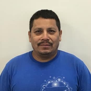 Alfredo Vallejo