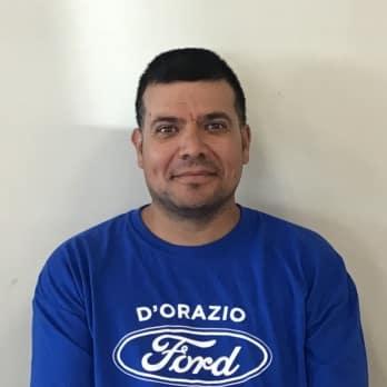 Pablo Chavez