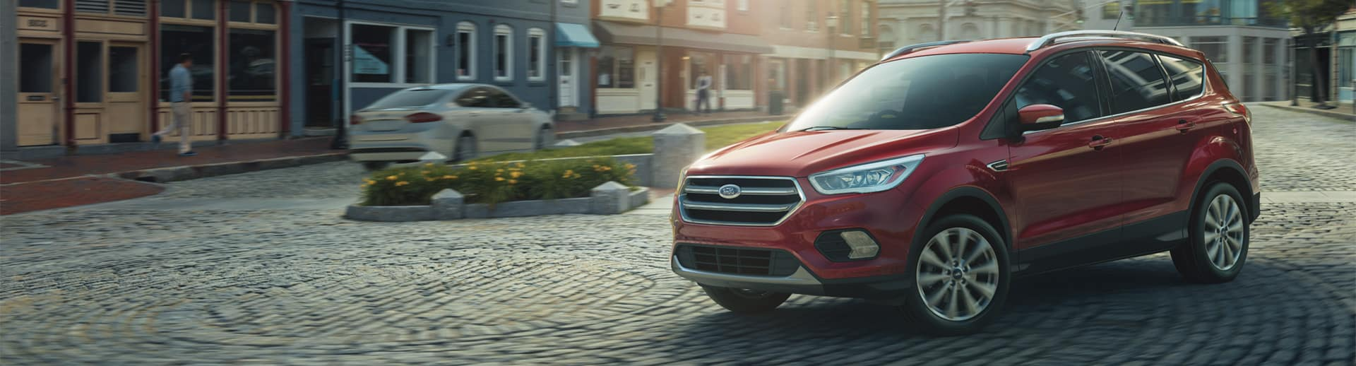 Ford Escape President's Day Deals in IL