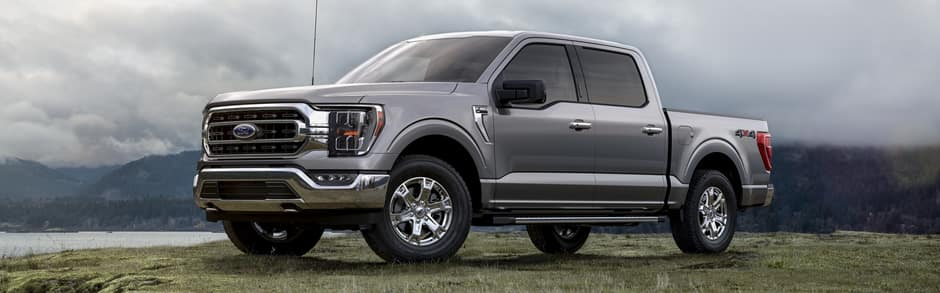 Presidents Day Ford F-150 Sales