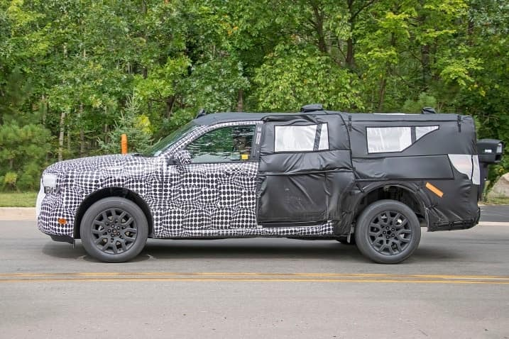 2022 Ford Maverick Release Date