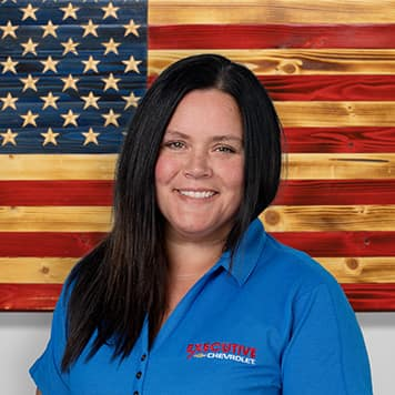 Jill Shepard