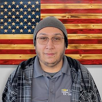 Eric Murillo