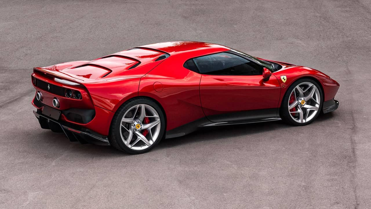 Everything You Need To Know About Ferrari Insurance Policies Ferrari Of Fort Lauderdale