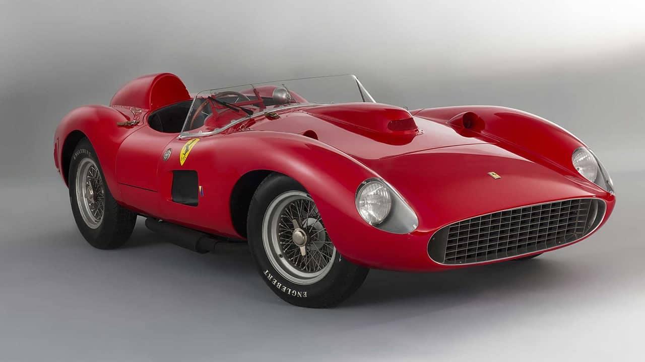 The Most Expensive Ferrari Models Ever Sold Ferrari Of Fort Lauderdale