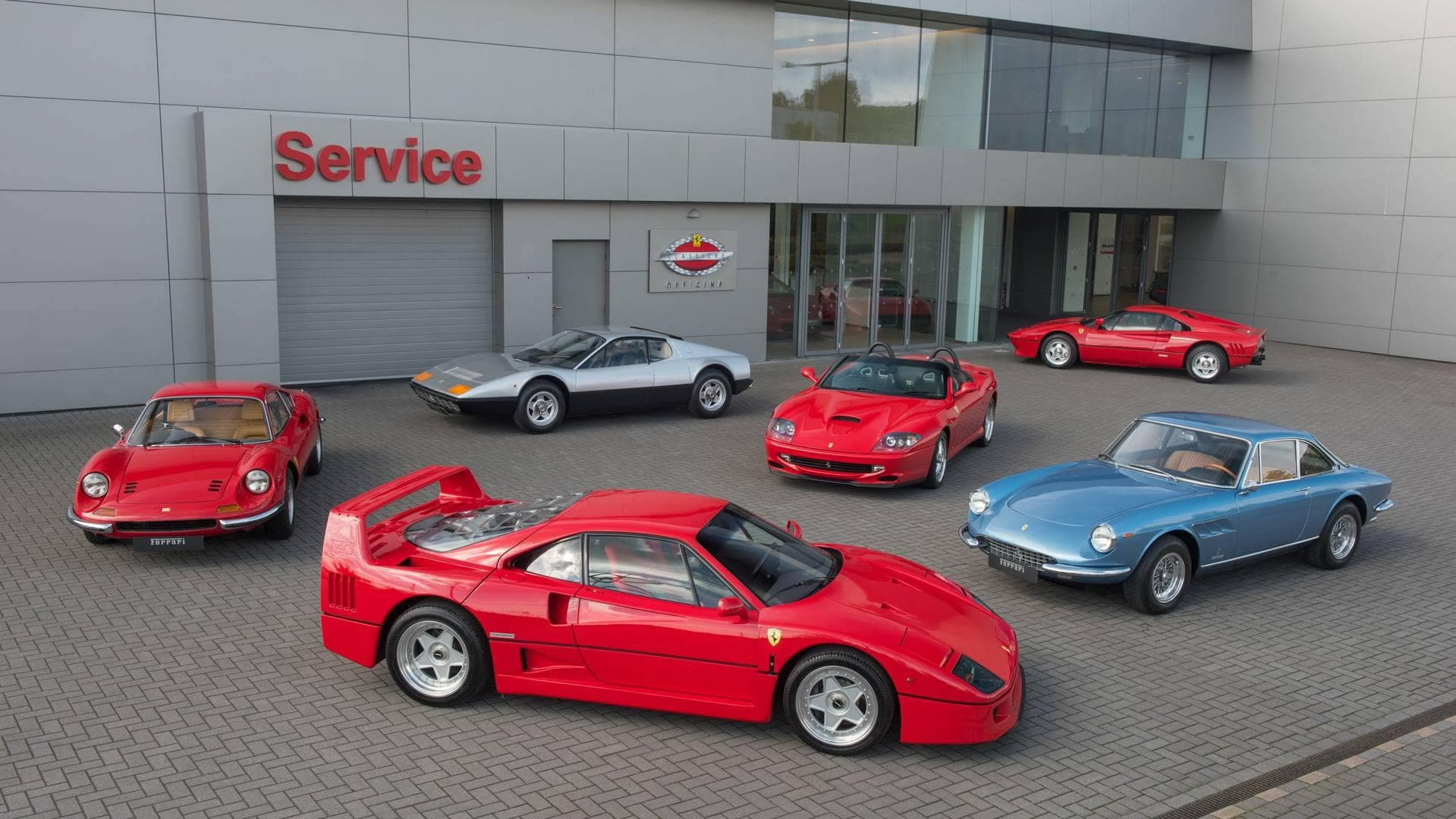 What You Need To Know About Ferrari Maintenance Ferrari Of Fort Lauderdale