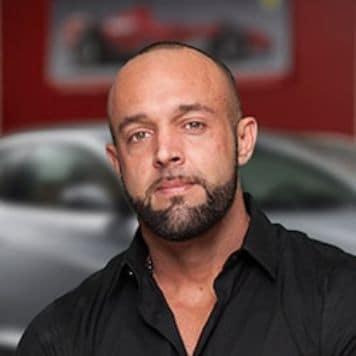 Gabriel Casanova
