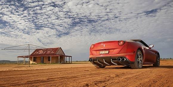 Ferrari Power 15 Warranty | Ferrari Warranty