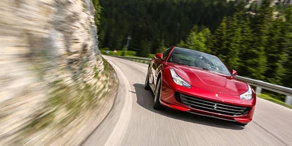 Ferrari 7 Year maintenance program | Ferrari Warranty