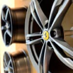 Forged Wheels | Ferrari Wheels