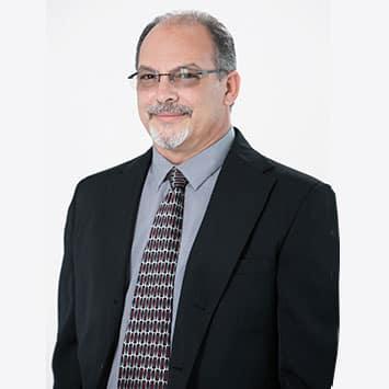 Jesus Orlando Ramirez