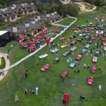 Pebble Beach Concours d'Elegance and Casa Ferrari 2021