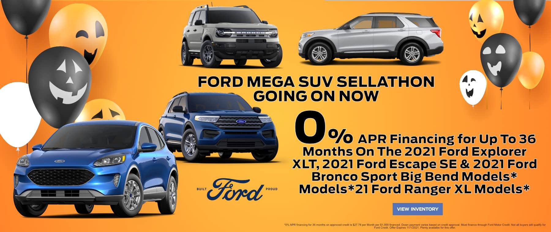 October_2021 Mega SUV Sale_FF
