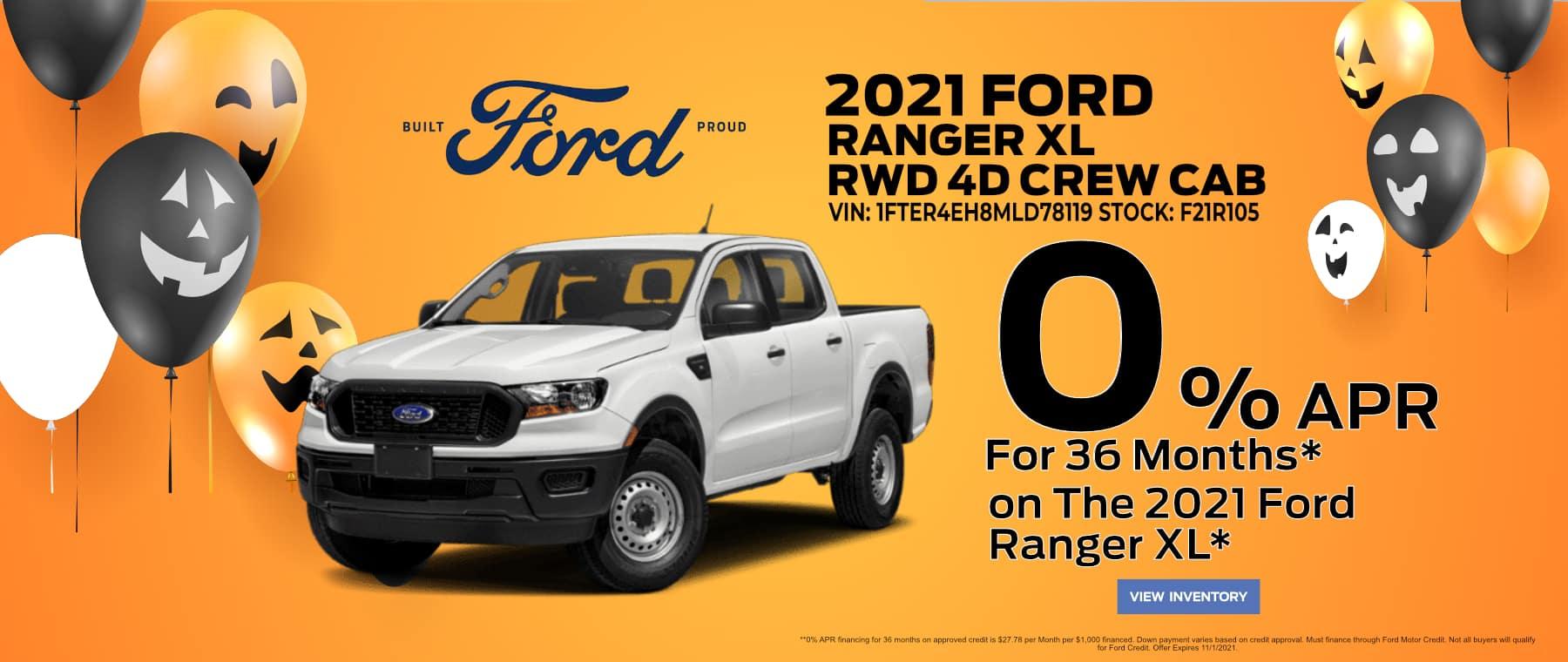 October_2021 Ranger_FF