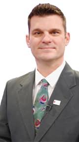Scott Romine