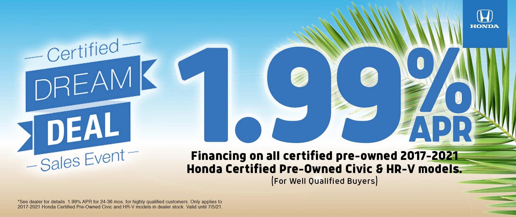 Hendrick-Honda-S-Blvd—Certified-Dream-Deal—summer-June21_TR-1800X760
