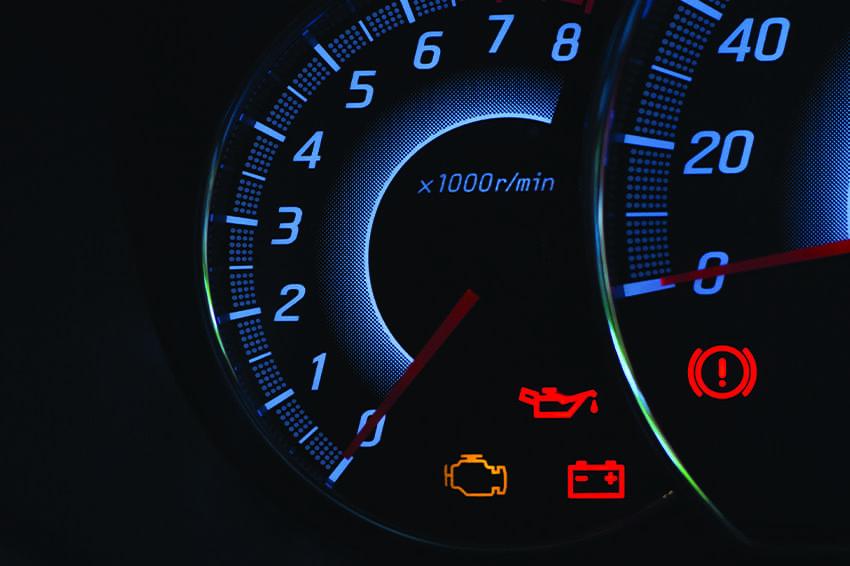 Free Check Engine Light Scan near Santa Clarita, Ca
