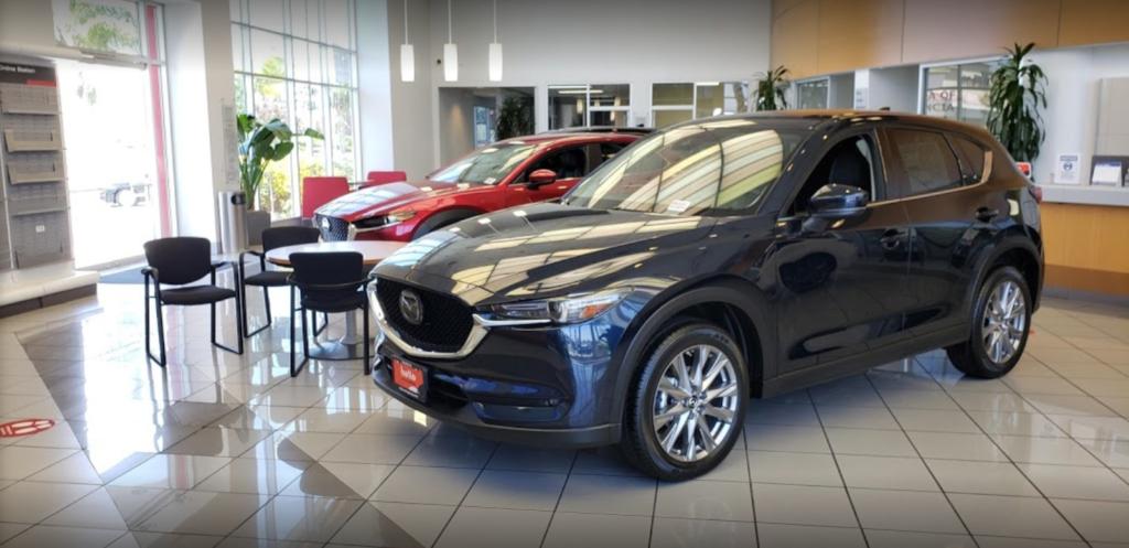 New Mazdas for sale near Culver City, CA at Hello Mazda of Valencia