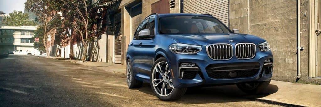 BMW X3 Jackson MS