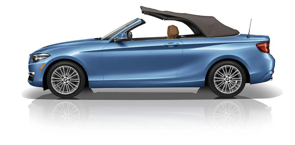 2020 BMW 2 Series Convertible