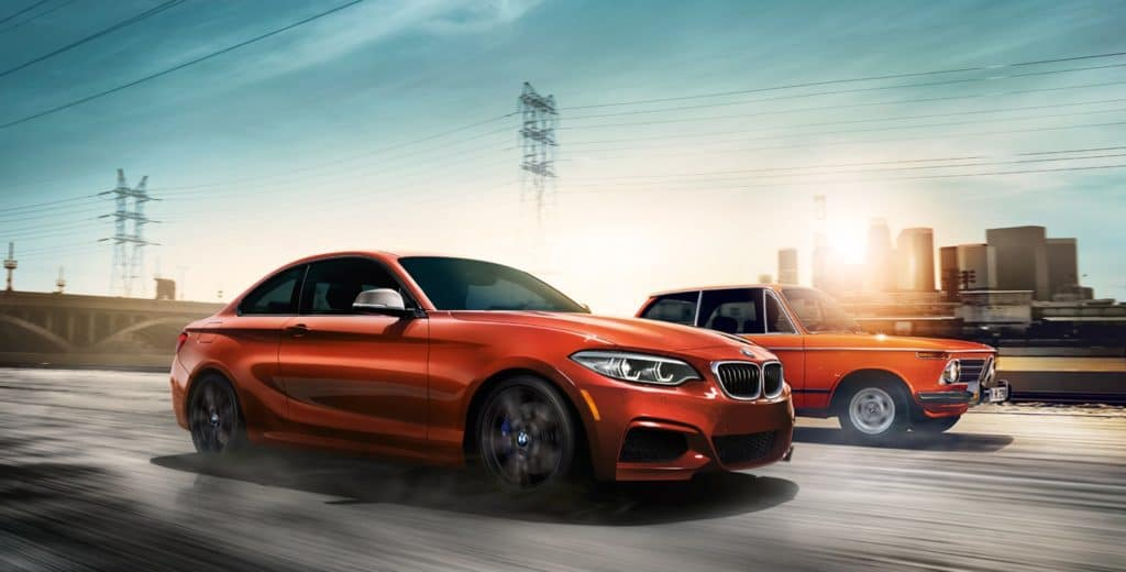 2020 BMW 2 Series Madison MS