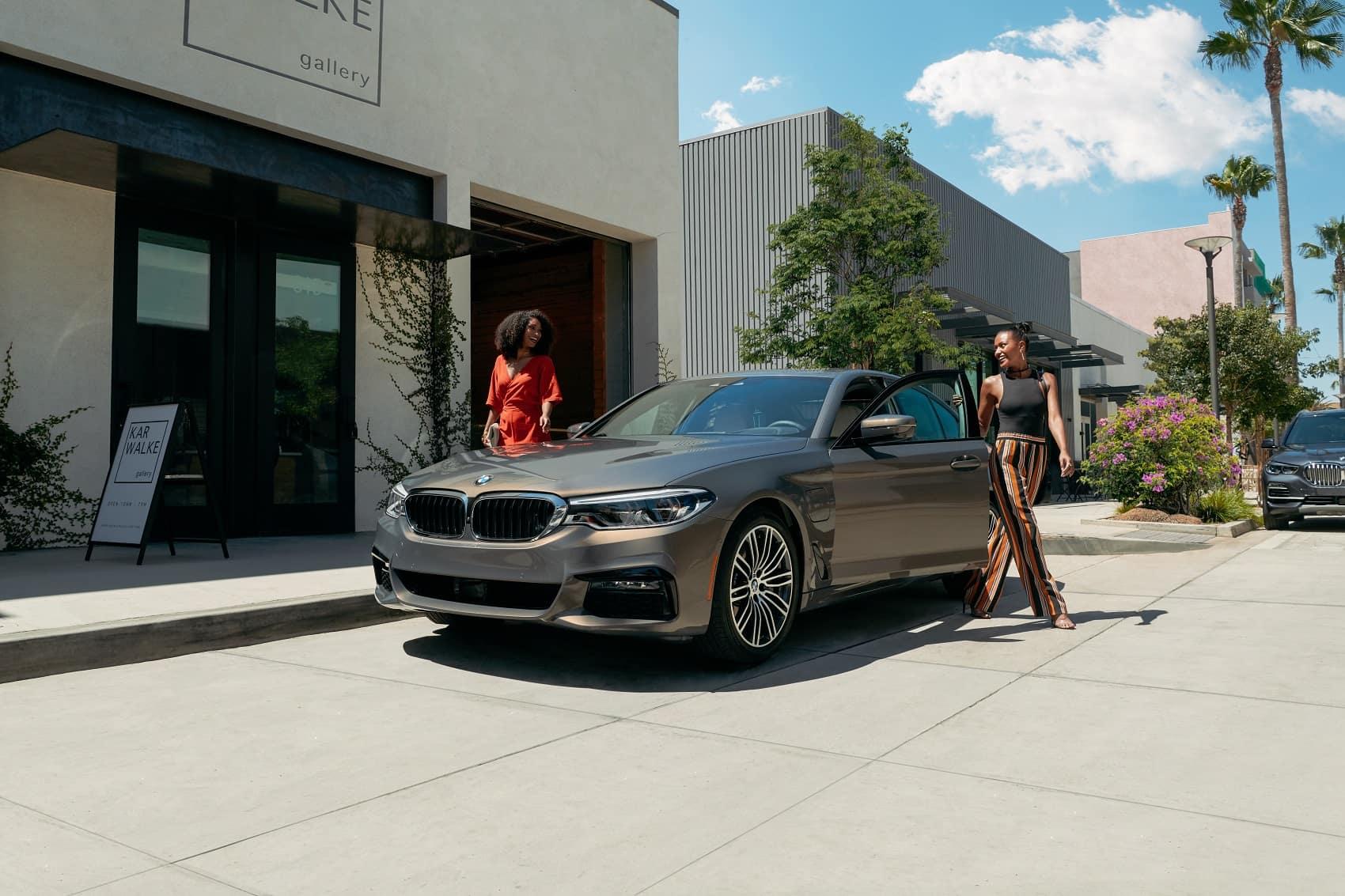 BMW Service near Me Jackson MS | BMW of Jackson