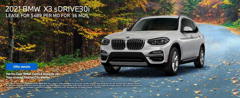 BMWJackson_1500x613_Slide_X3_10-2020