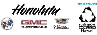 honolulu buick gmc cadillac logo