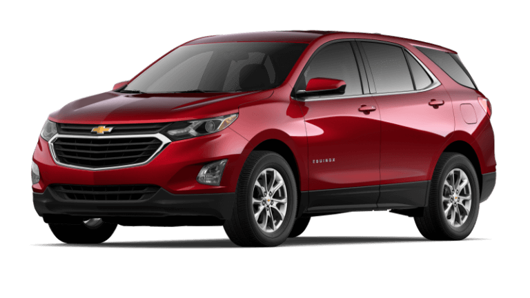 2021 Chevy Equinox LT Lease Offer in Huntington, IN