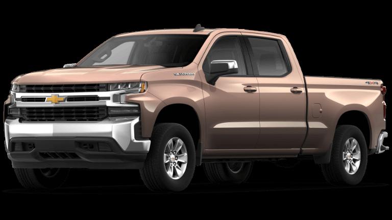 2021 Chevy Silverado 1500 Lease offer in Huntington, IN