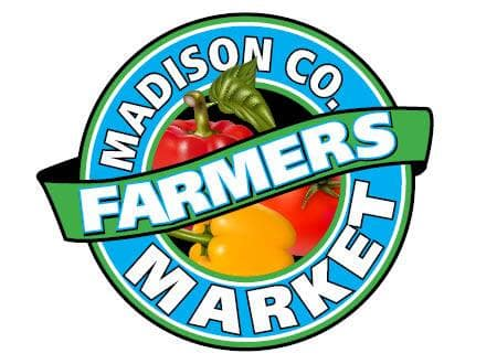 Madison County Farmers Market logo
