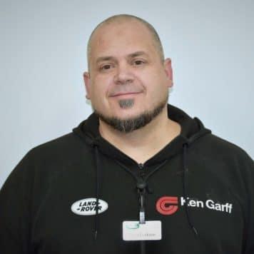 Craig Erickson