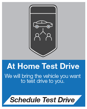 At Home Test Drive