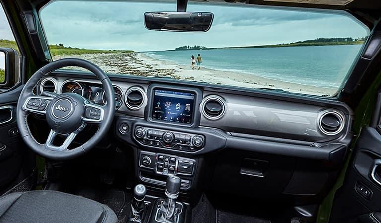 2021 Jeep Wrangler Casa Grande AZ