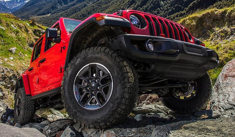 New 2021 Jeep Wrangler Casa Grande AZ
