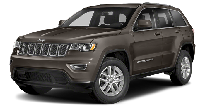 New 2021 Grand Cherokee Jerry Seiner CDJR Casa Grande