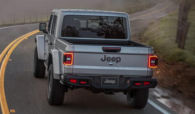New 2021 Jeep Gladiator Casa Grande AZ