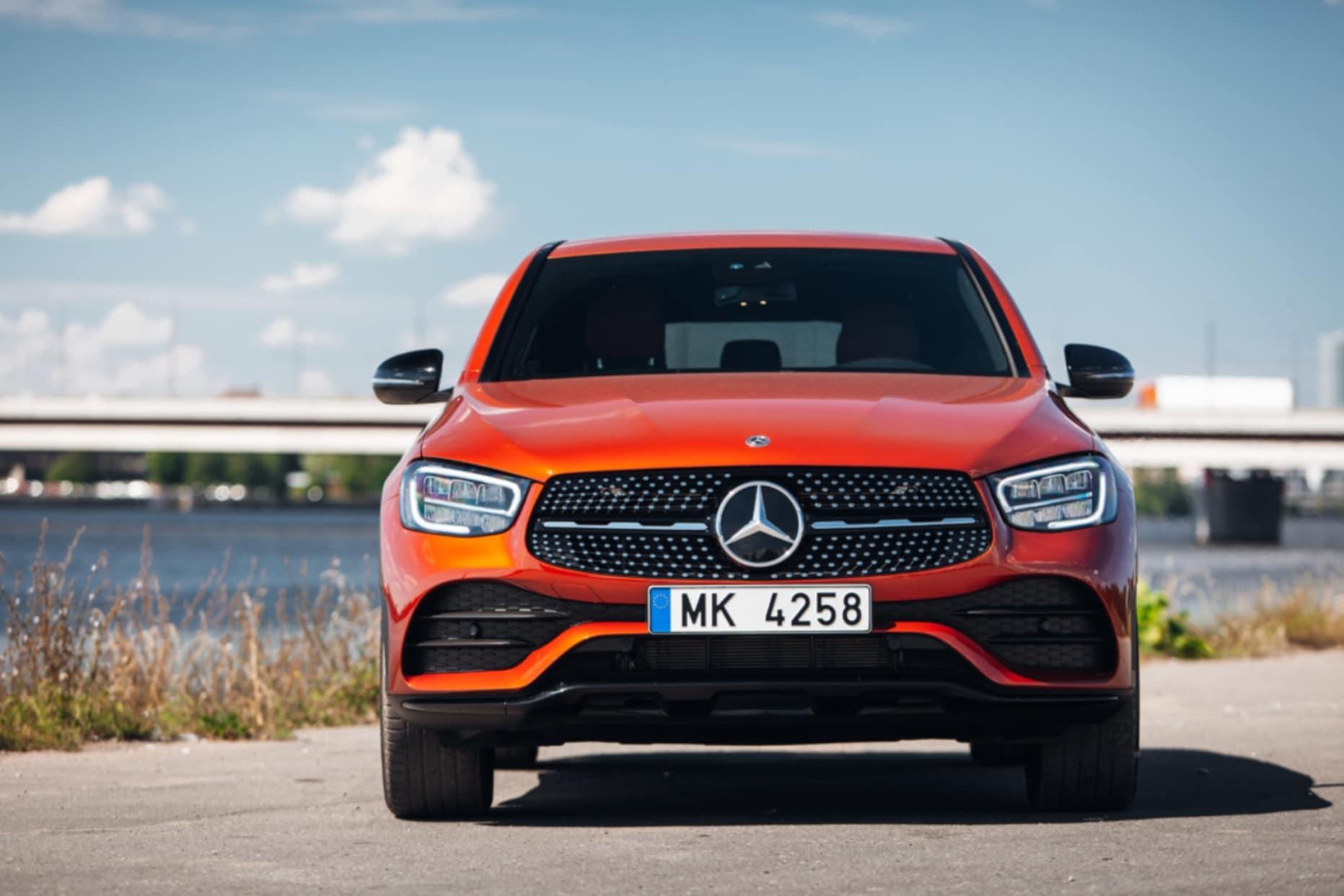 2021 Mercedes Benz Gla250 Review Welcome To The Modern Age John Sisson Motors
