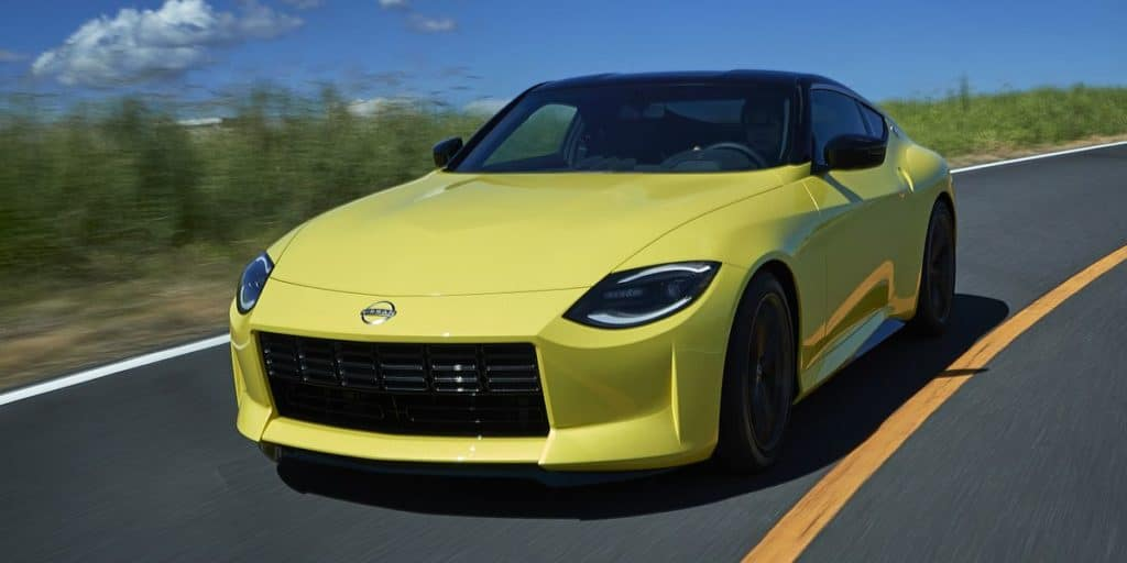 The All New 2022 Nissan Z To Arrive Soon John Sisson Nissan The All New 2022 Nissan Z To Arrive Soon