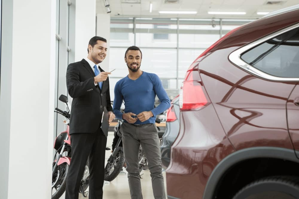 Steps to Buying Your First Used Car