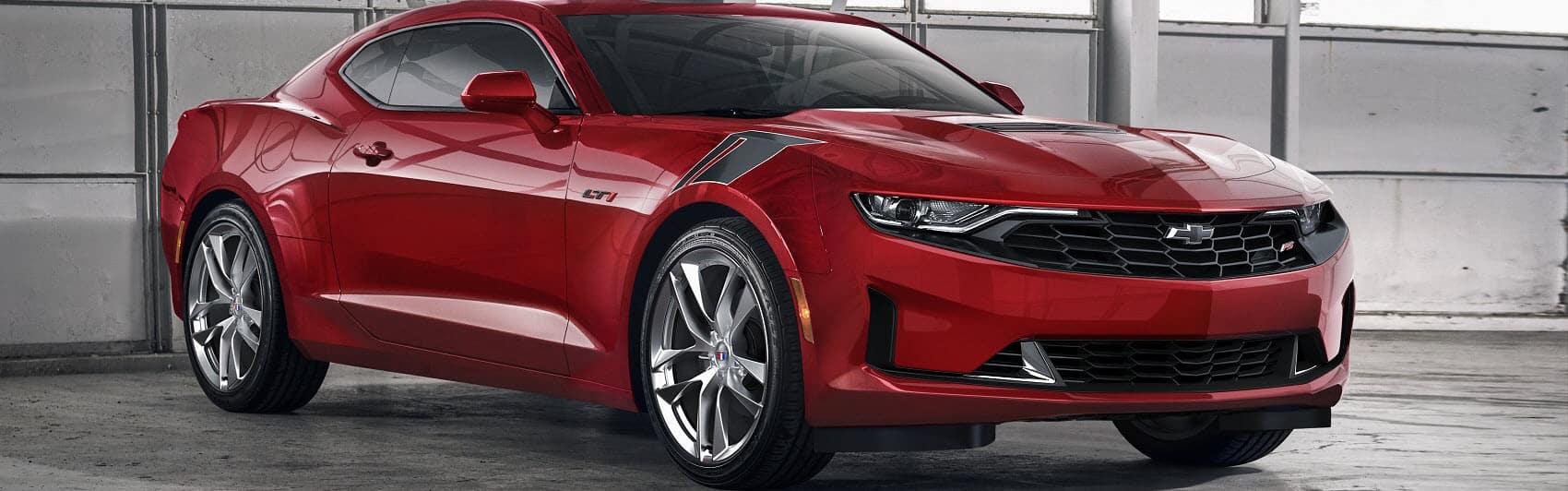 Key Chevrolet Car Reviews Middletown, CT