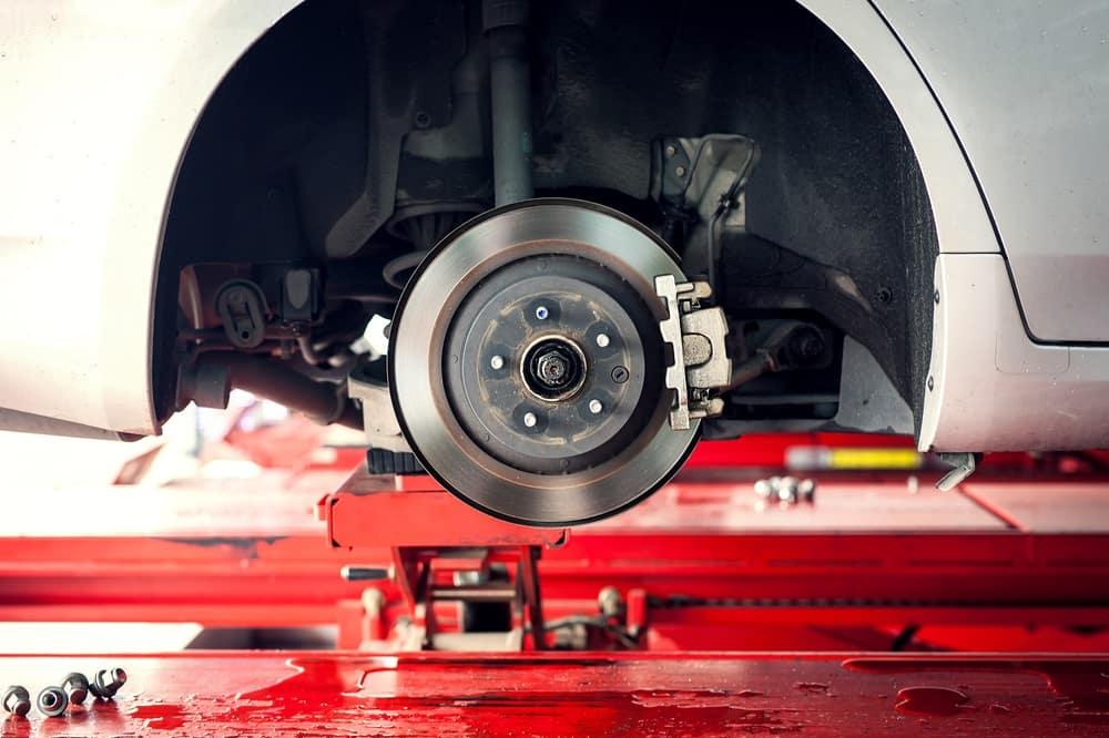 Brake Repair near Middletown, CT