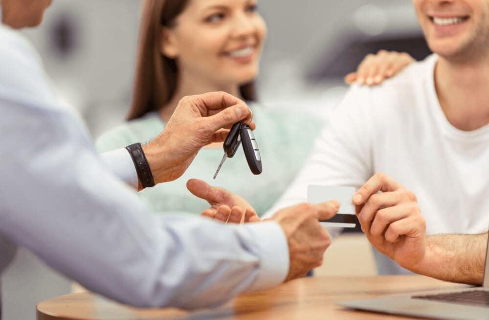 Leasing vs Buying Middletown, CT
