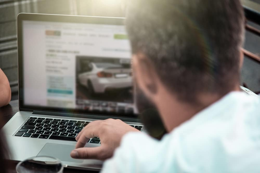 Steps to Trading in Used Car