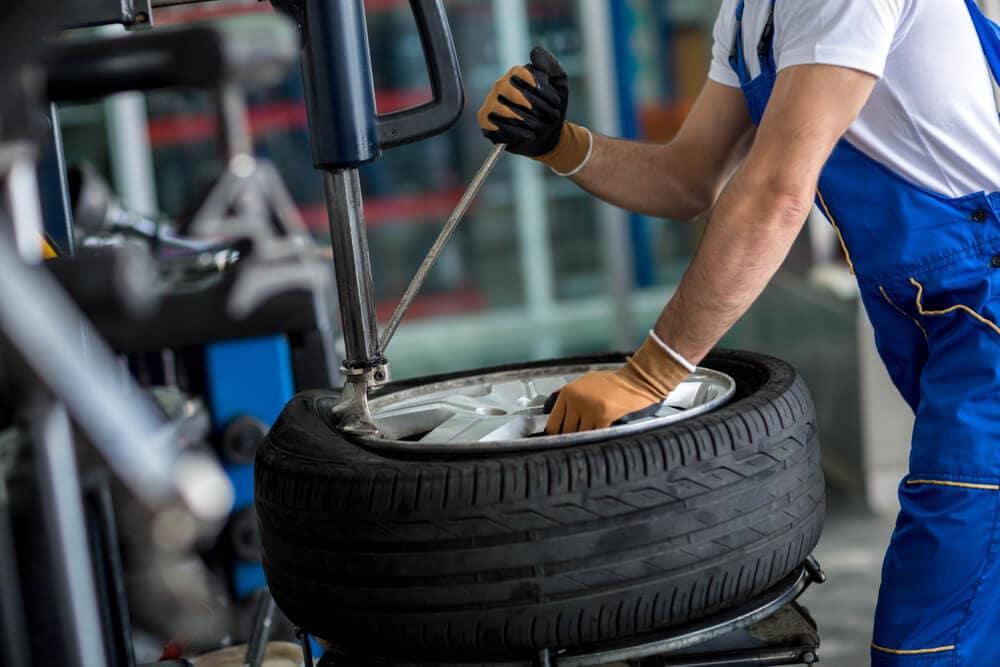 Tire Repair near Me Middletown, CT
