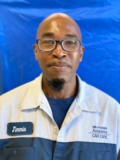 Jimmie Junious